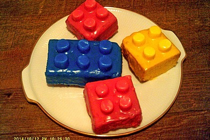 Baustein Kuchen 5