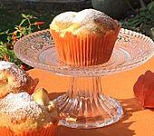 Feine Apfelmuffins