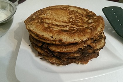 Low Carb Pfannkuchen 6