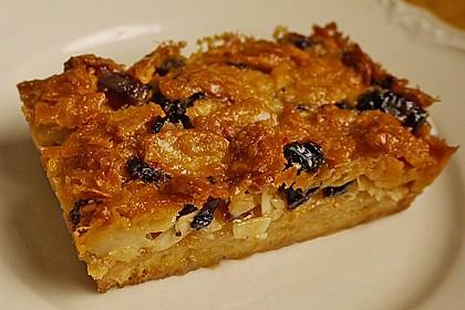 Mini kuchen mit florentiner belag rezept mit bild for Minikuche mit geschirrspuler