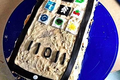 iPhone 5 Apfelkuchen 9