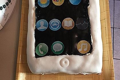 iPhone 5 Apfelkuchen 6