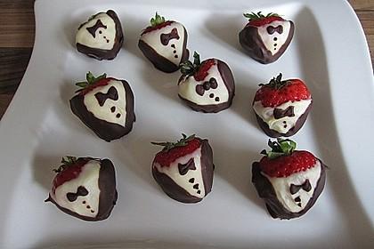 Erdbeeren im Anzug 4