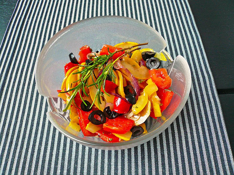 gem se vegetarisch rezepte mit jamie oliver salat zucchini. Black Bedroom Furniture Sets. Home Design Ideas