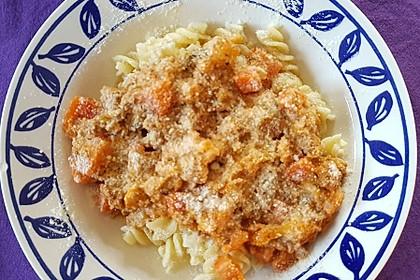 Karotten-Sellerie Bolognese 22