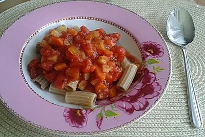Karotten-Sellerie Bolognese 25