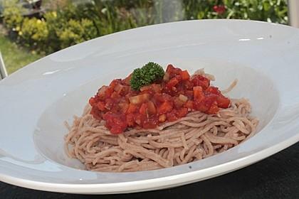 Karotten-Sellerie Bolognese 21