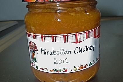 Mirabellenchutney 1