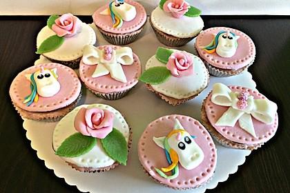 Himbeer-Schoko-Cupcakes 1