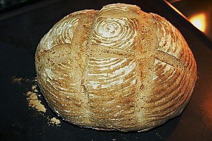 Odenwälder Brot 4