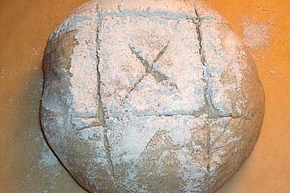 Odenwälder Brot 16