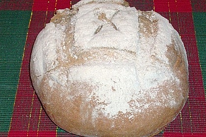 Odenwälder Brot 23