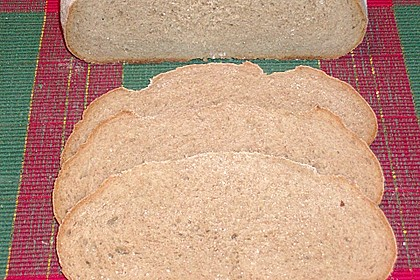 Odenwälder Brot 22