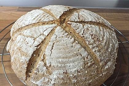 Odenwälder Brot 9