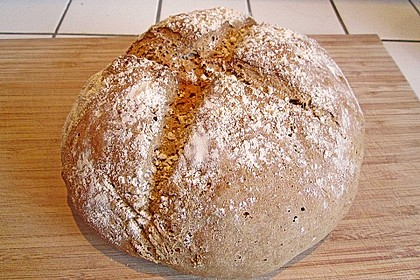 Odenwälder Brot 11
