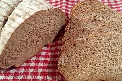 Odenwälder Brot