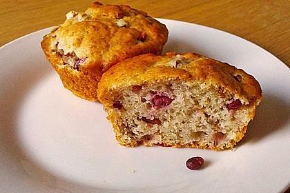 Granatapfel-Muffins 2