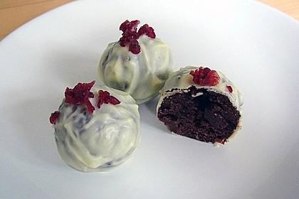 Schwarzwälder Kirsch Cake Pops 2