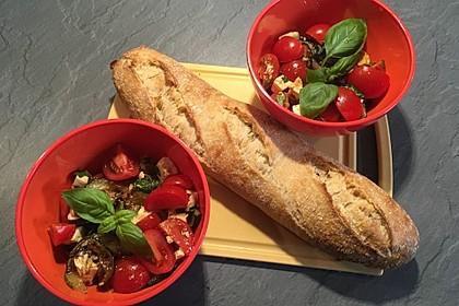 Zucchini-Tomaten-Salat 3