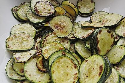 Zucchini-Tomaten-Salat 15