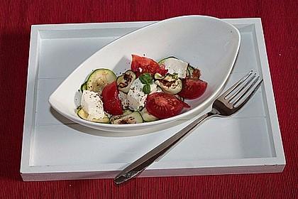 Zucchini-Tomaten-Salat 6
