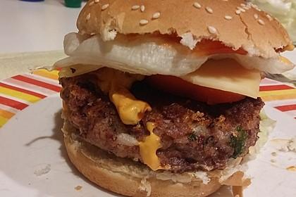 Vegetarische Burger 31
