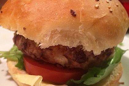 Vegetarische Burger 28