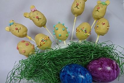 Easter Cake Pops 4