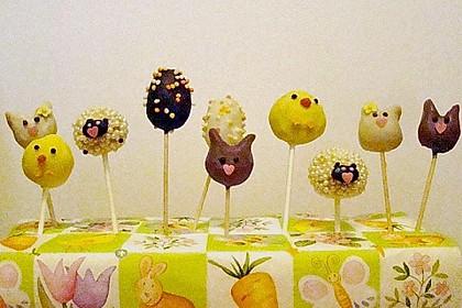 Easter Cake Pops 1