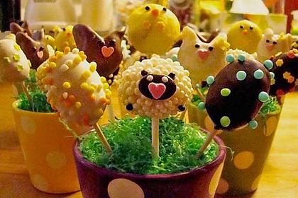 Easter Cake Pops 3