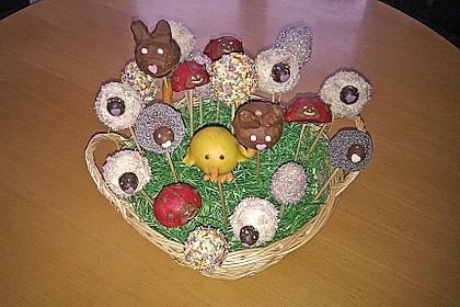 Easter Cake Pops 2