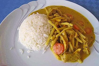 Curry-Geschnetzeltes 0