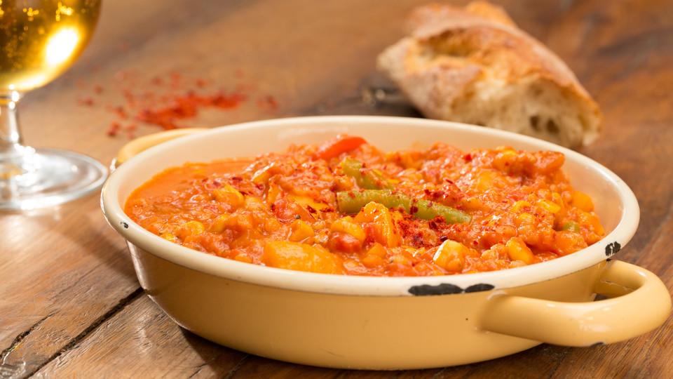 Veganes, basisches Chili (Rezept mit Bild) von Basentante ...