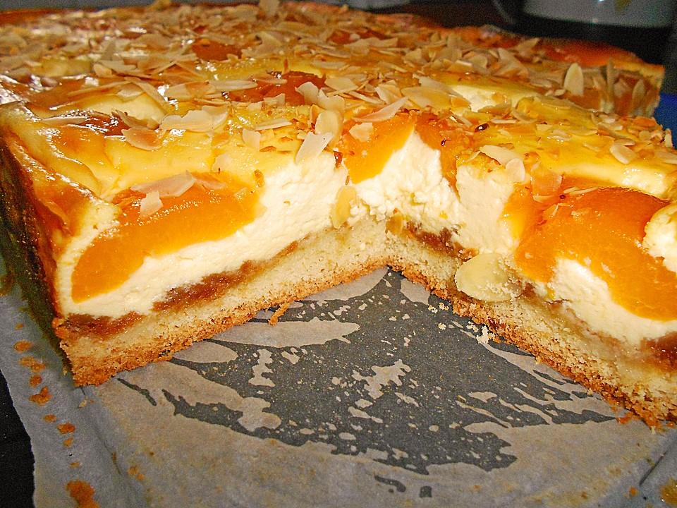 Rezepte blechkuchen quark