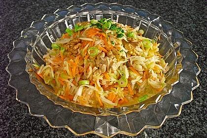 Karotten-Kohlrabisalat 3