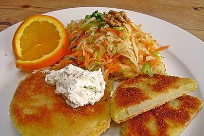 Karotten-Kohlrabisalat 2