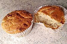 Low Carb Muffins mit Joghurt