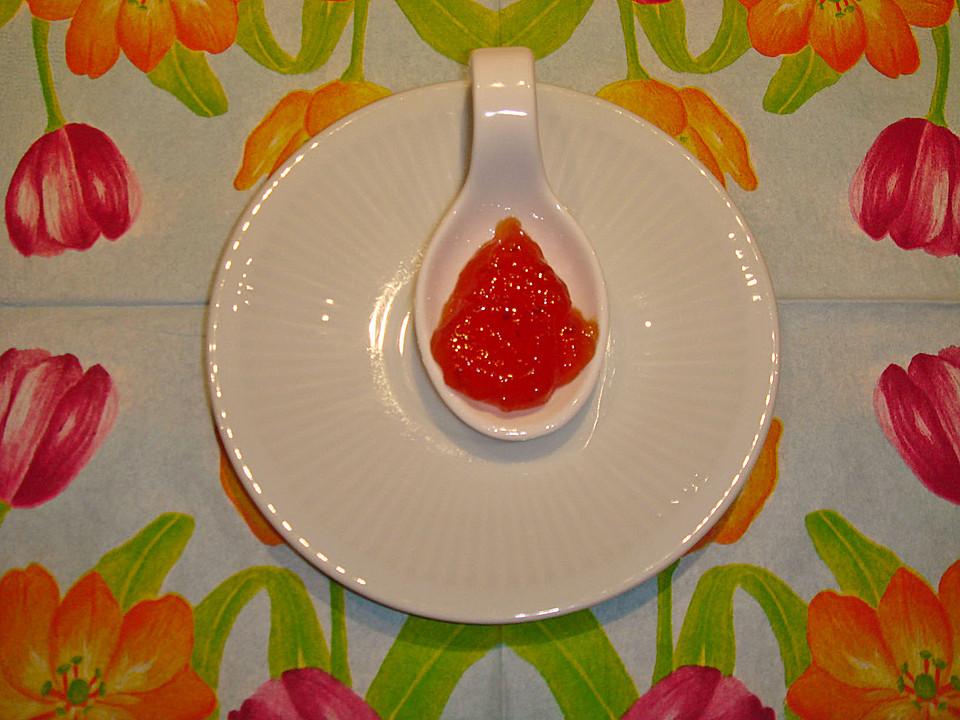 marmelade aus kaktusfeigen mit wei wein und vanille von 007kr meltiger. Black Bedroom Furniture Sets. Home Design Ideas