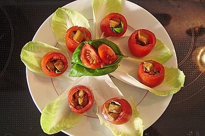 Tomate-Mozzarella mal anders 8