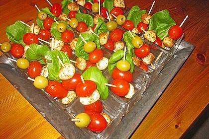 Tomate-Mozzarella mal anders 5