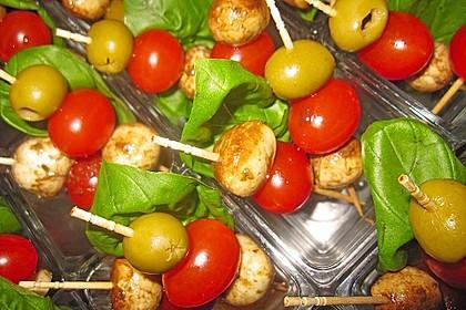 Tomate-Mozzarella mal anders 6