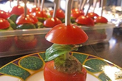 Tomate-Mozzarella mal anders 4