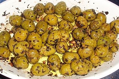 Olive al forno 1