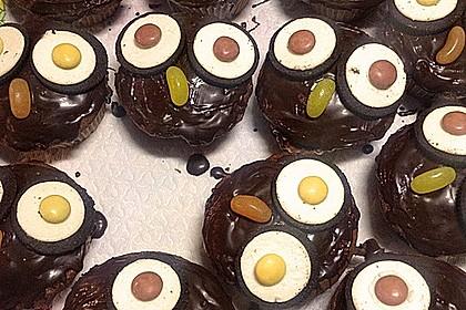 Eulen-Muffins 46
