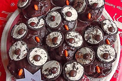 Eulen-Muffins 49