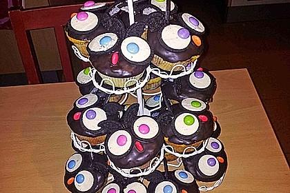 Eulen-Muffins 13