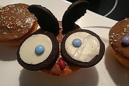 Eulen-Muffins 38