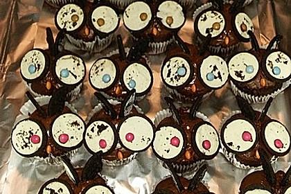 Eulen-Muffins 55