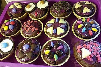 Eulen-Muffins 62