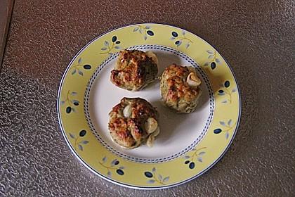 Fleischkäse(Brät)-Muffins 1
